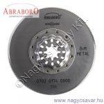 HSS körfűrészlap 85mm lemezhez max.1mm