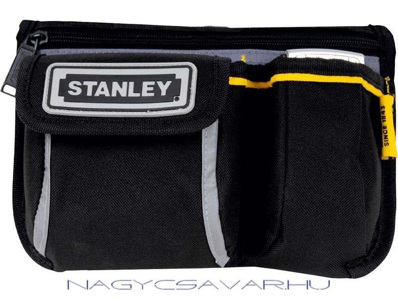 Stanley Stanley övtáska (1-96-179) - Nagy és Nagy Kft. csavar ... ff96f2b4af