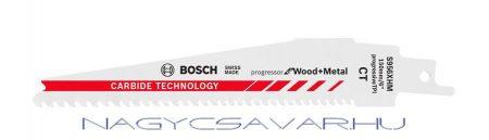 Bosch S956XHM szablyafűrész lap 1db