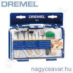 Dremel 684 tisztító-polírozó készlet
