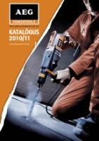 AEG gépek katalógus 16Mb