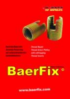 BaerCoil menetjavító persely katalógus 700kb