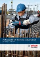 BOSCH ipari gépek katalógus 29Mb