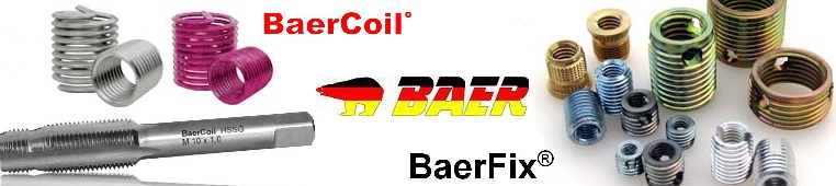 Nagy és Nagy Kft. BaerCoil és BaerFix honlapja