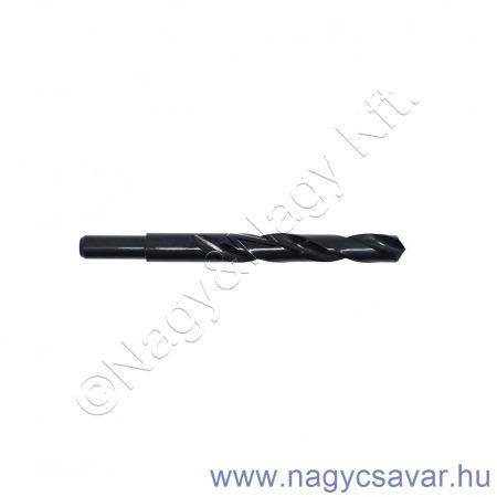 HSS-R 15,5x178/120 szűkített csigafúró (12,7mm)