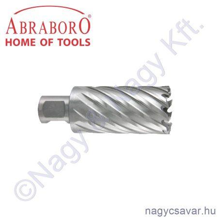 Maglyukfúró 56,0mm/50mm
