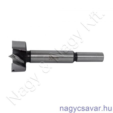 Forstner fúró 50mm HSS