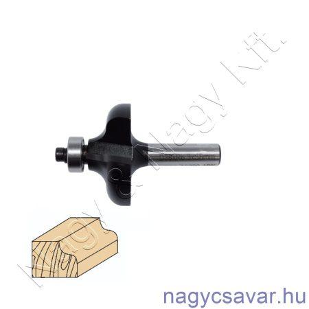 Profilmaró ''C'' HM 31,8x54/12,7mm