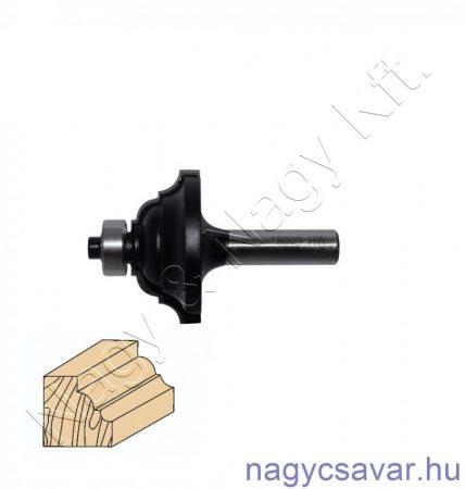 Profilmaró ''B'' HM 35x57/15,9mm