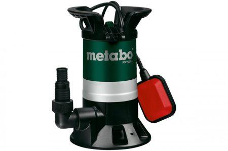 Metabo PS7500S tiszta víz búvárszivattyú
