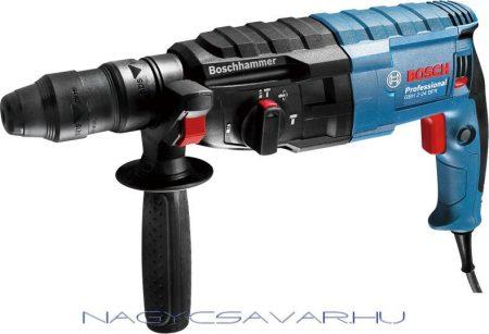 Bosch GBH 2-24 DFR fúrókalapács 790W 2,7J + koffer