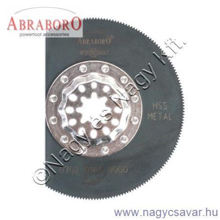 HSS fűrészlap 85mm lemezhez max.1mm