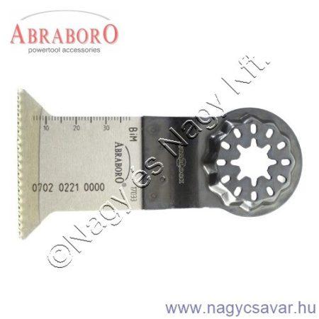 Starlock fűrészlap 50x50mm Long-Life