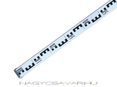 Stabila TNL teleszkópos szintező rúd (18170)