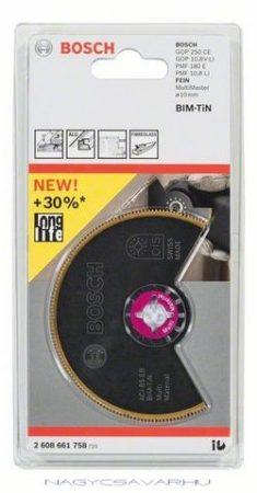 Bosch ACI 85 EB BiM-TiN szegmens fűrészlap