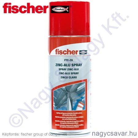 Cink-Alu spray 400ml Fischer
