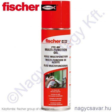 Csavarlazító spray (300 ml) (Fischer)