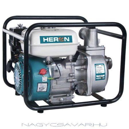 HERON EPH-50 vízszivattyú 5,5LE 600l/p