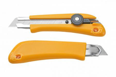 OLFA BN-L 18mm-es PVC kés