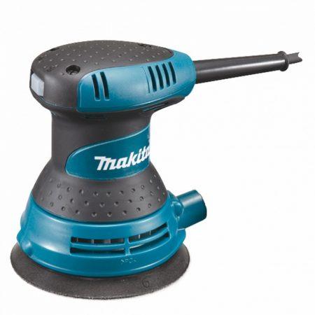 Makita BO5030 excentercsiszoló 300W 125mm