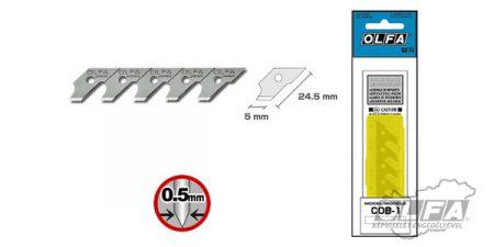COB-1 dekor penge 15db OLFA