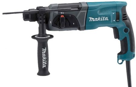 Makita HR2470 SDS-plus fúrókalapács 780W 2,7/2,4J*