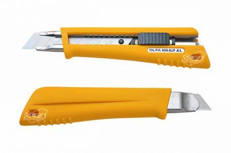 OLFA NL-AL 18mm-es PVC kés