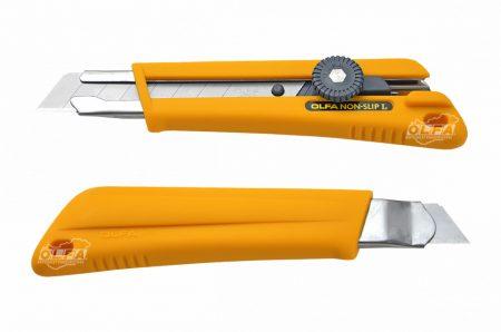 NOL-1 18mm-es PVC kés OLFA