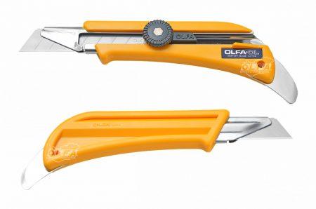OLFA OL 18mm-es PVC kés
