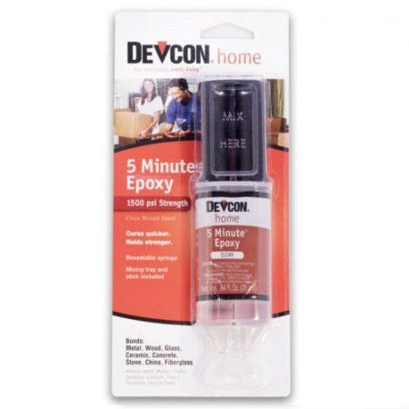 5 Minutes Epoxy 5perces ragasztó Devcon (S-208)