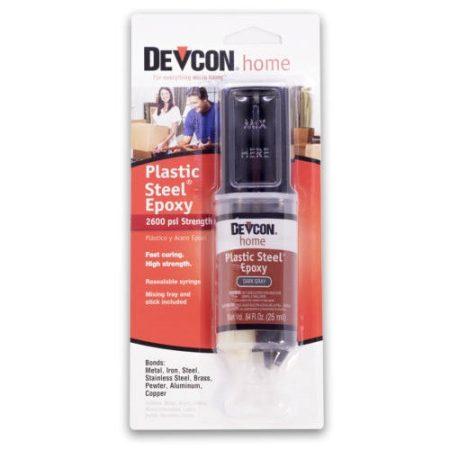 Plastic Steel Epoxy Devcon (S-6)