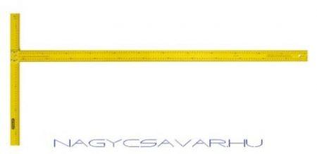 Gipszkarton derékszög 500x1200mm