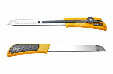 OLFA XL-2 18mm-es PVC kés